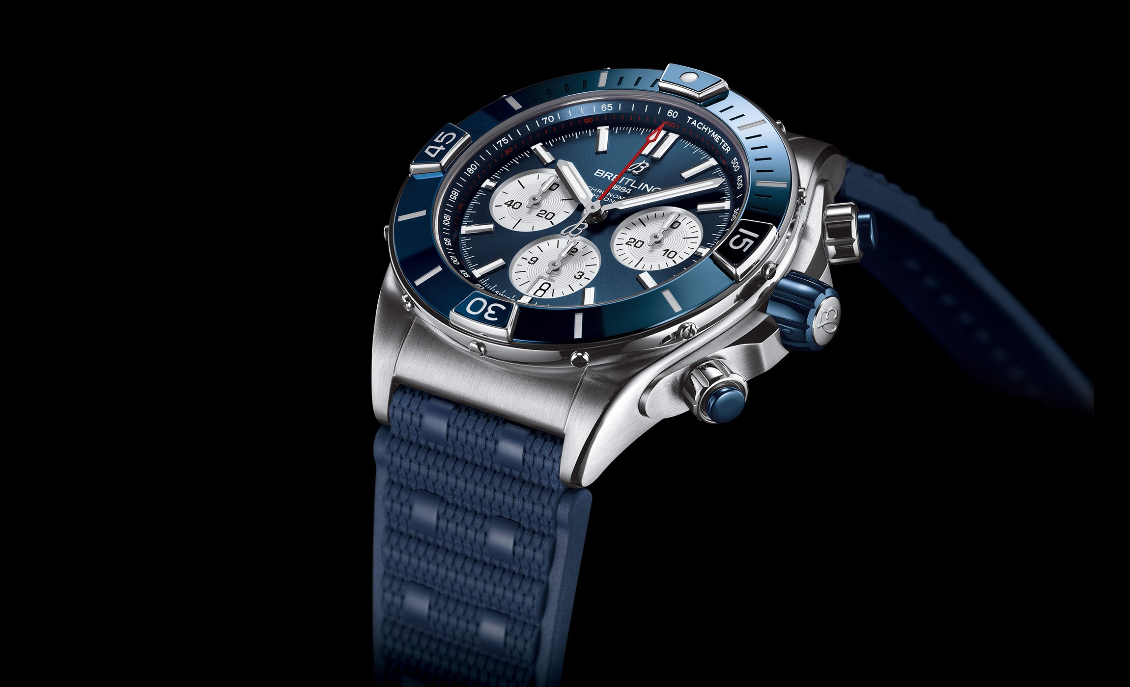 Breitling Super Chronomat Collection